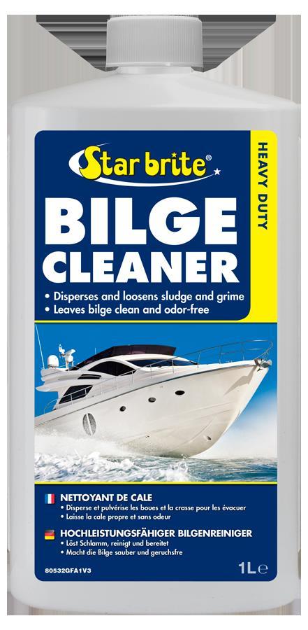 Starbrite Bilge Cleaner 1000ml